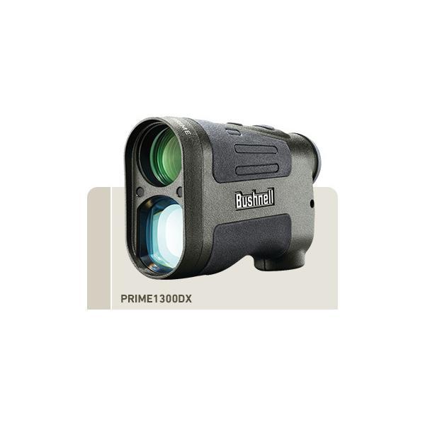 ブッシュネル(Bushnell) レーザー距離計 ライトスピード プライム1300DX 【PRIME1300DX】