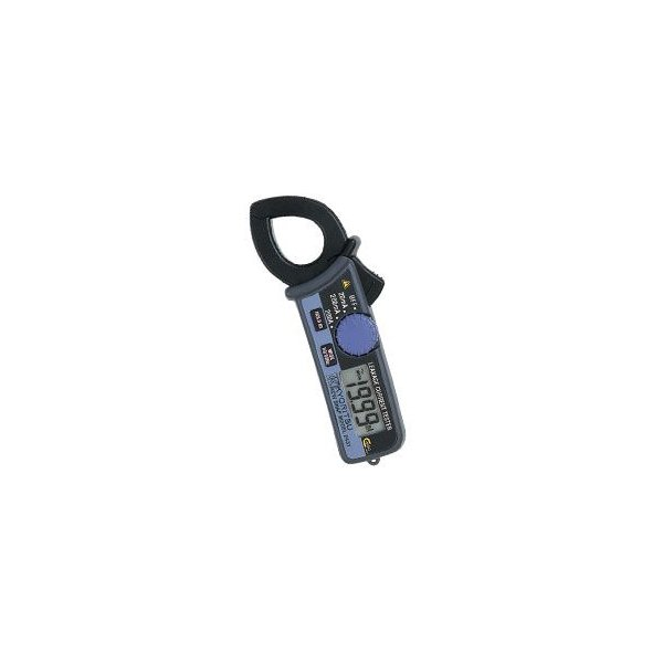 平日15時当日 共立電気計器MODEL2431漏れ電流・負荷電流測定用クランプメータ