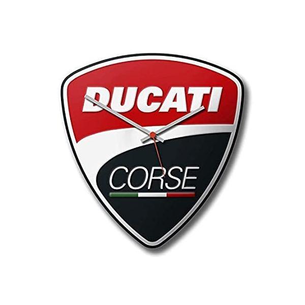 DucatiCorse壁掛け時計
