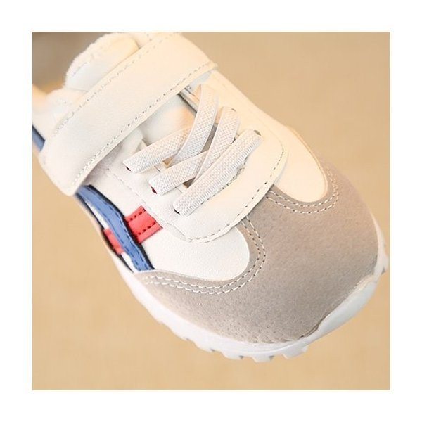 子供靴 スニーカー キッズ ベビー シューズ  ベルクロ 男の子 女の子 安い 運動靴 子供靴  通園 通学 smilegirls 06