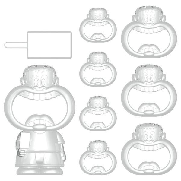 ガリガリ君 アイストレー 製氷皿|smilehometen|02