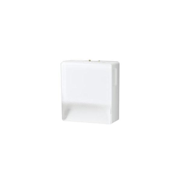 LED保安灯ナイトライト 明るさセンサー付・コンセント式 東芝ライテック(TOSHIBA) NDG9632(WW) (NDG9632WW)