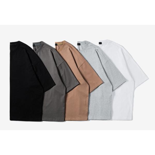 SALE セール Tシャツ 半袖 無地 メンズ レディース ティーシャツ ドライTシャツ 薄手 吸汗速乾 トレーニング スポーツ 大きいサイズ オーバーサイズ シンプル|smilepuraza|16