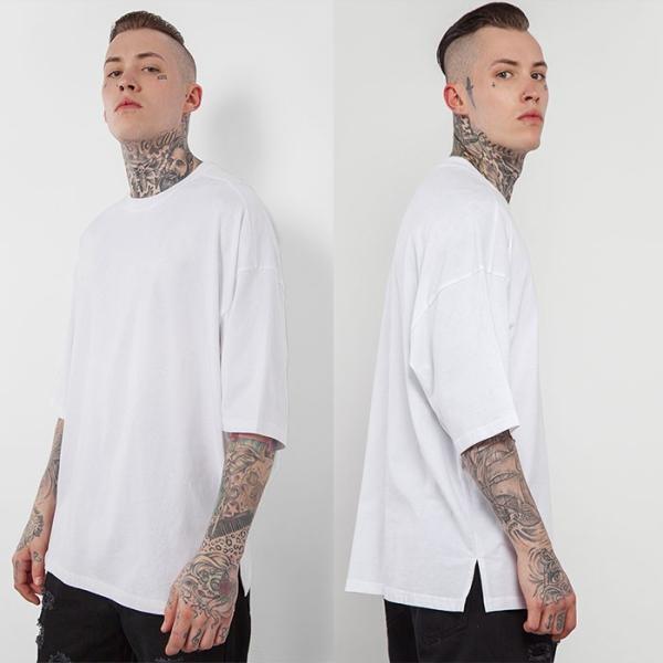 SALE セール Tシャツ 半袖 無地 メンズ レディース ティーシャツ ドライTシャツ 薄手 吸汗速乾 トレーニング スポーツ 大きいサイズ オーバーサイズ シンプル|smilepuraza|10