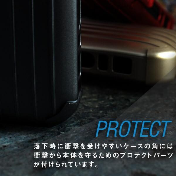 iQOS シリコン ケース アイコス ケース ハードケース  Fantastick iSuit Case 2nd  for iQOS 電子タバコ アイコスカバー メンズ 全部 シール 保護|smodigi|07