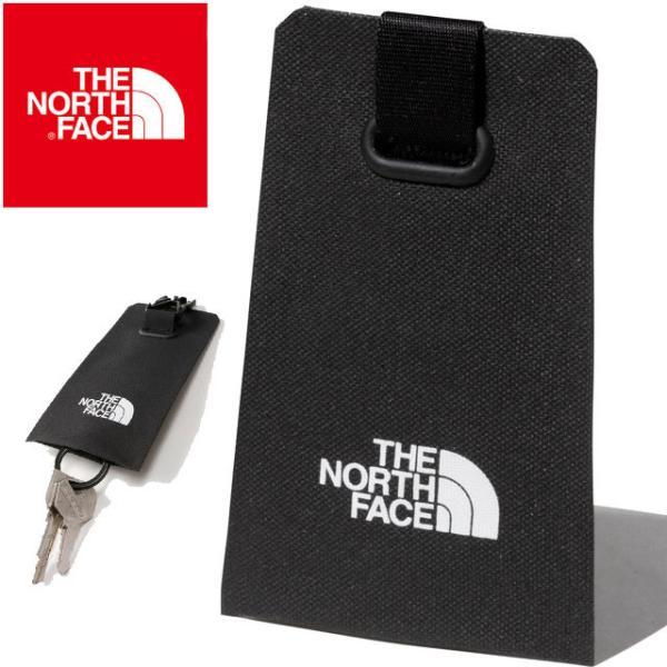 ザ・ノースフェイス THE NORTH FACE メンズ レディース ペブルキーケース NN32109 キーホルダー キーカバー 鍵入れ カギ入れ アクセサリー キャンプ