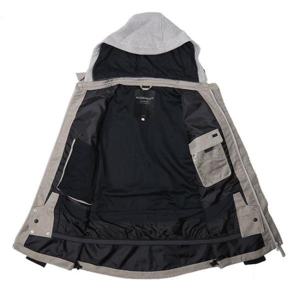 2019 AA HARDWEAR ダブルエー ハードウェア BARLY JACKET LIMITED バーリージャケット リミテッドモデル 72118308|snb-shop|03