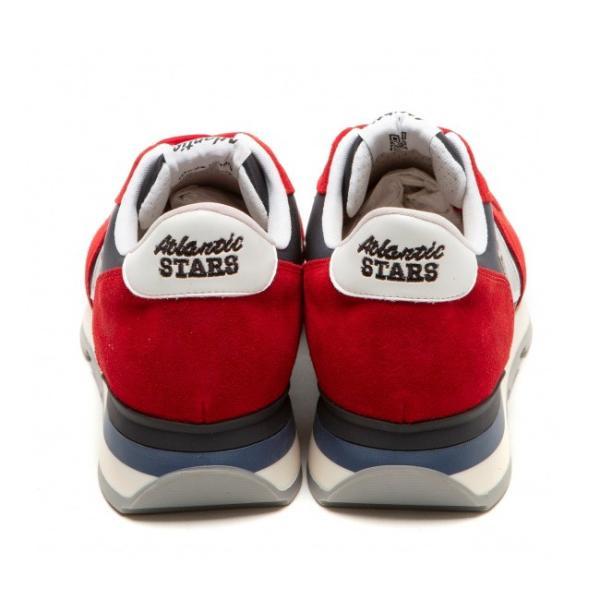 Atlantic STARS アトランティック スターズ ANTARES アンタレス NFS-09NY AS1NFS09NY-99 【日本正規品/靴/メンズ/スニーカー/星/スター】|snb-shop|03