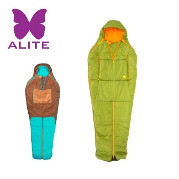 ALITE エーライト  SEXY HOTNESS 2.0 YBR21500 【アウトドア/キャンプ/寝袋/シュラフ】|snb-shop