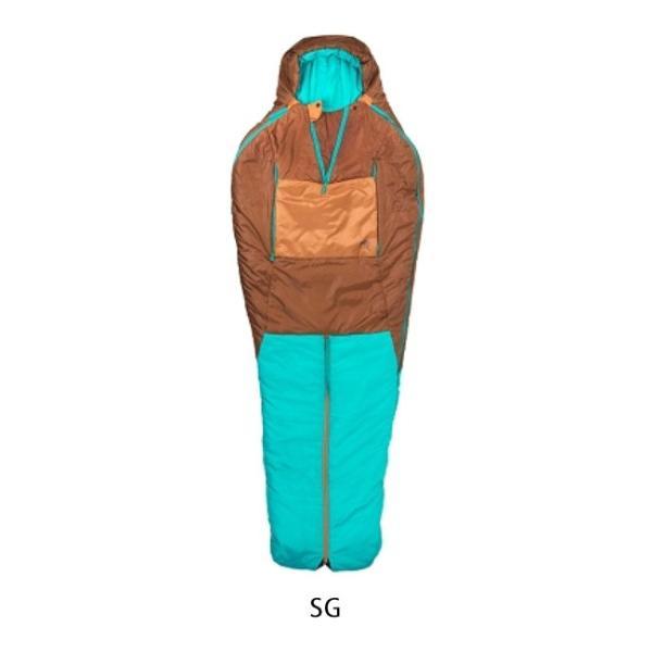 ALITE エーライト  SEXY HOTNESS 2.0 YBR21500 【アウトドア/キャンプ/寝袋/シュラフ】|snb-shop|04