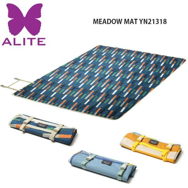 ALITE エーライト  MEADOW MAT YN21318 【ピクニックマット/シート/アウトドア/キャンプ】 snb-shop
