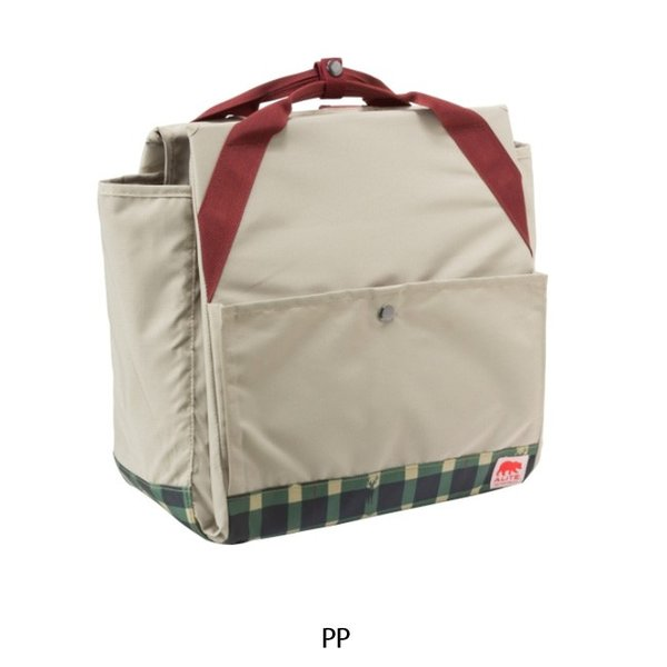 ALITE エーライト  MEADOW PACK YN21604 【バックパック/カバン/ピクニックブランケット/アウトドア】|snb-shop|03