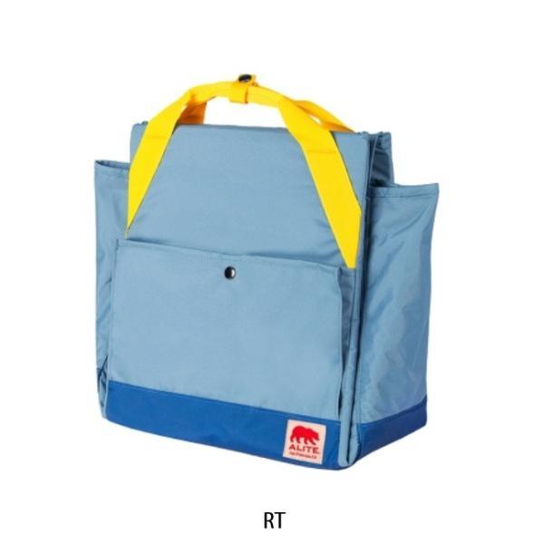 ALITE エーライト  MEADOW PACK YN21604 【バックパック/カバン/ピクニックブランケット/アウトドア】|snb-shop|04