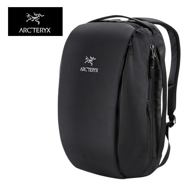 arcteryx アークテリクス バックパック Blade 20 Black 16179 snb-shop