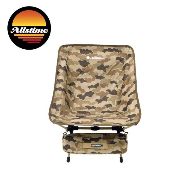 Allstime オールスタイム チェア KA TIME COMPACT CHAIR  【FUNI】【CHER】アウトドア キャンプ snb-shop