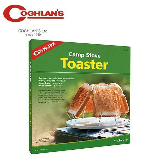 COGHLANS コフラン トースター フォールディングトースター 11210039000000|snb-shop