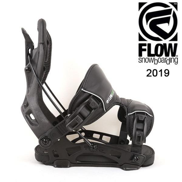 2019 FLOW フロー NX2-CX  FUSION 【ビンディング/日本正規品/スノー/スノーボード/メンズ】 snb-shop