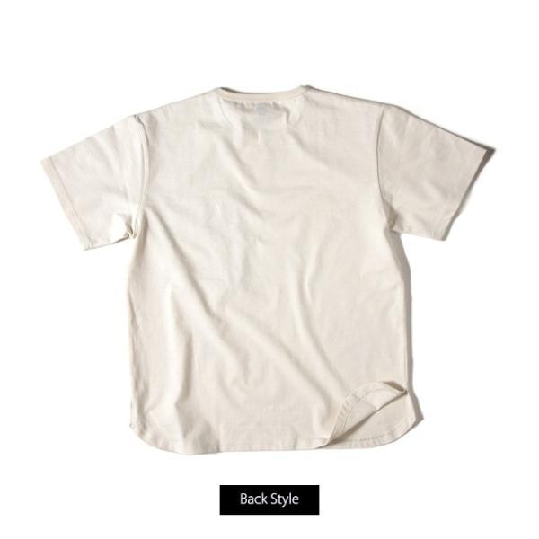 GRIP SWANY グリップスワニー GEAR POCKET T SHIRT GSC-27 【半袖/Tシャツ/アウトドア】【メール便・代引不可】|snb-shop|02