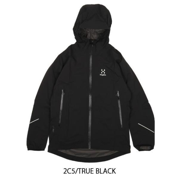 HAGLOFS/ホグロフス ジャケット ALVERSA JACKET MEN 603830 【服】メンズ アウター|snb-shop|04