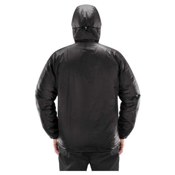 HAGLOFS/ホグロフス Barrier Hood Men 603745 【フーディ/メンズ/アウター】|snb-shop|02