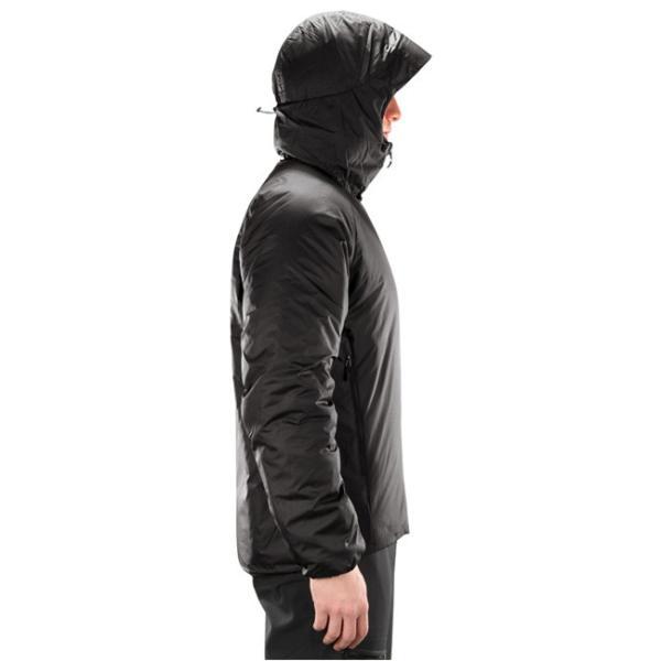 HAGLOFS/ホグロフス Barrier Hood Men 603745 【フーディ/メンズ/アウター】|snb-shop|03