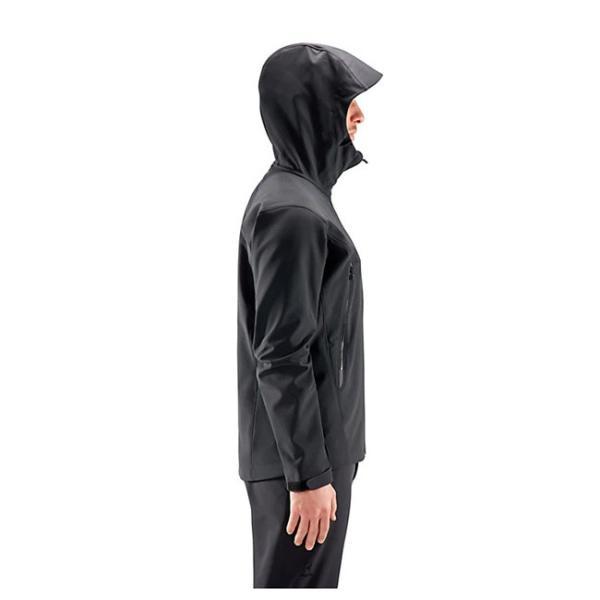 HAGLOFS/ホグロフス Tokay Hood Men 604027 【フーディ/ナイロン/フリースライナー/ソフトシェル/メンズ/アウター】 snb-shop 03