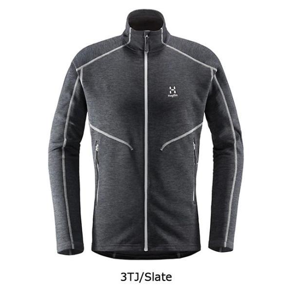 HAGLOFS/ホグロフス Heron Jacket Men 604112 【ジャケット/メンズ/アウター】|snb-shop|03