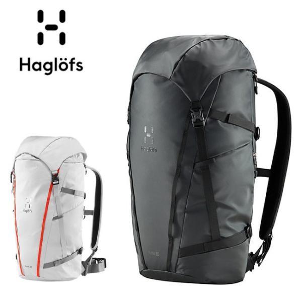 HAGLOFS ホグロフス KATLA 35 338098 【バックパック/バック/スポーツ/アウトドア】|snb-shop