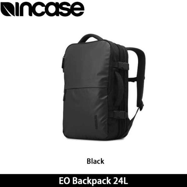 INCASE インケース バックパック EO Backpack 24L 37161043/CL90004 【カバン】 snb-shop