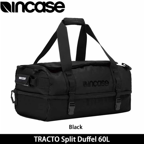INCASE インケース ダッフルバック TRACTO Split Duffel 60L 37163077/INTR20046 【カバン】 snb-shop