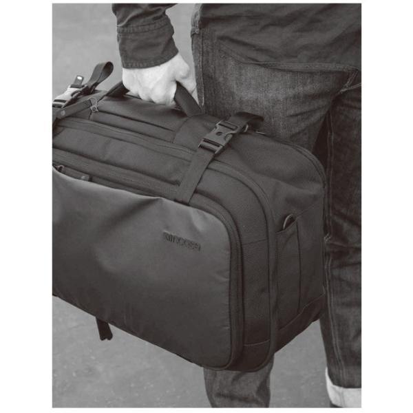 INCASE インケース ダッフルバック TRACTO Duffel 31L 37163078/INTR30049 【カバン】 snb-shop 03