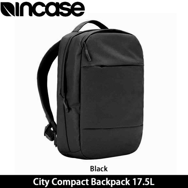 INCASE インケース バックパック City Compact Backpack 17.5L 37171078/CL55452 【カバン】|snb-shop