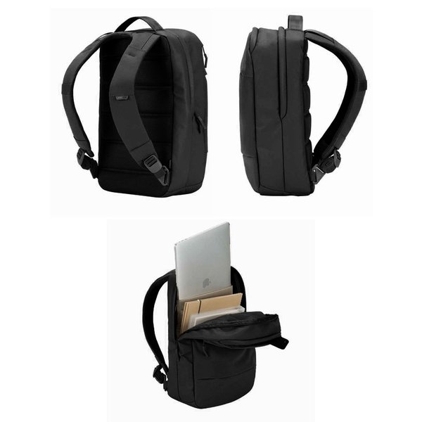 INCASE インケース バックパック City Compact Backpack 17.5L 37171078/CL55452 【カバン】|snb-shop|02