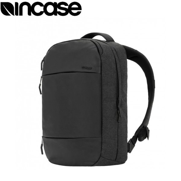INCASE インケース City Compact Backpack with Coated Canvas Limited Model INBP100544/37191020 【限定モデル/ビジネス/リュック/バックパック/アウトドア】|snb-shop