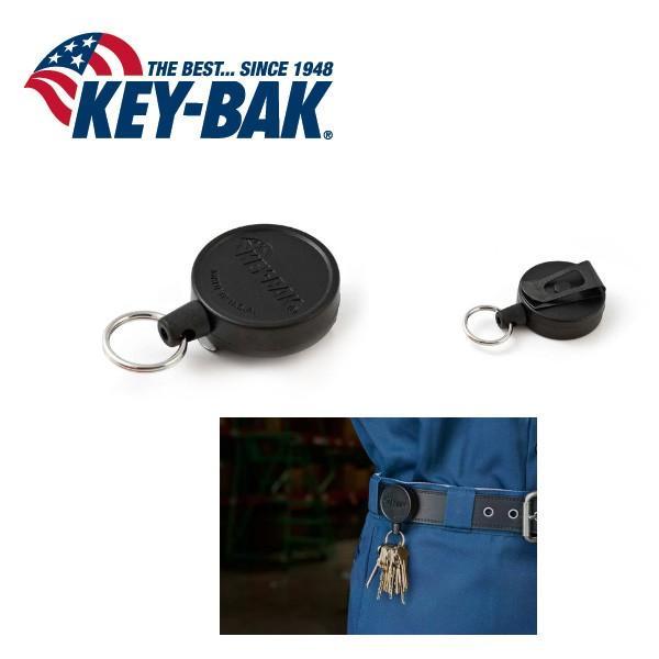 KEY-BAK/キーバック キーバック 0006-001 ポリエステル 90cm 【メール便・代引不可】|snb-shop