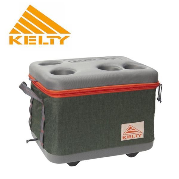 KELTY ケルティー Folding Cooler 25L フォールディング・クーラー 25L A24651119 【クーラーバック/保冷/アウトドア/キャンプ/BBQ】|snb-shop