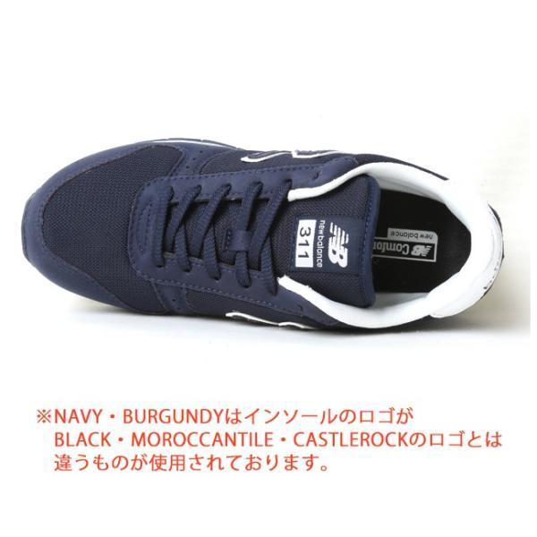 f4909ef067936 ... new balance ニューバランス ML311 スニーカー 【ワイズ:D】日本正規品 定番 メンズ レディース