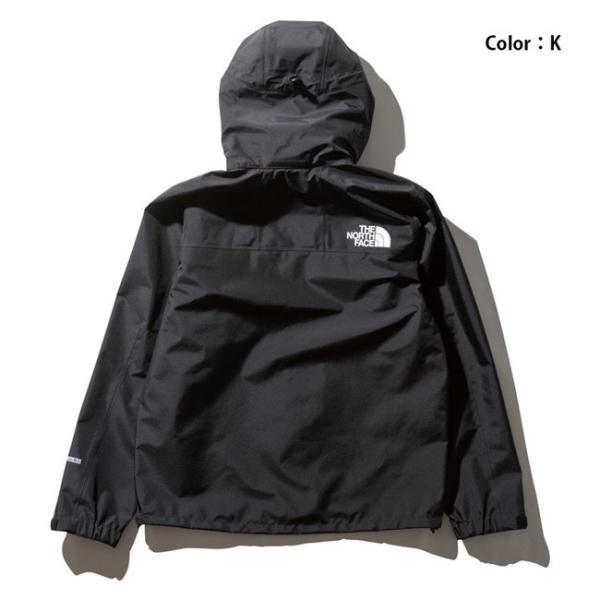 THE NORTH FACE ノースフェイス Mountain Raintex Jacket マウンテンレインテックスジャケット NP11914 【日本正規品/ジャケット/アウター/アウトドア】|snb-shop|02