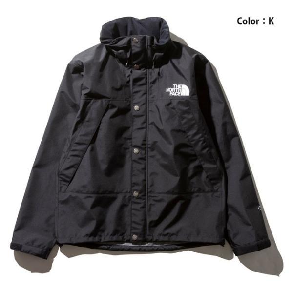 THE NORTH FACE ノースフェイス Mountain Raintex Jacket マウンテンレインテックスジャケット NP11914 【日本正規品/ジャケット/アウター/アウトドア】|snb-shop|03