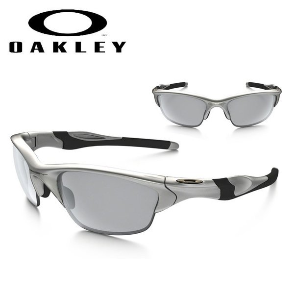 OAKLEY オークリー HALF JACKET 2.0 (A) OO9153-02 【日本正規品/アジアンフィット/海/アウトドア/キャンプ/フェス】|snb-shop