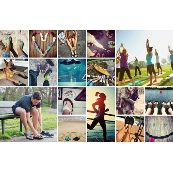 OOFOS ウーフォス リカバリーサンダル Ooahh Sport 5020040 /日本正規品 メンズ レディース スポーツサンダル ビーチサンダル ジム|snb-shop|04