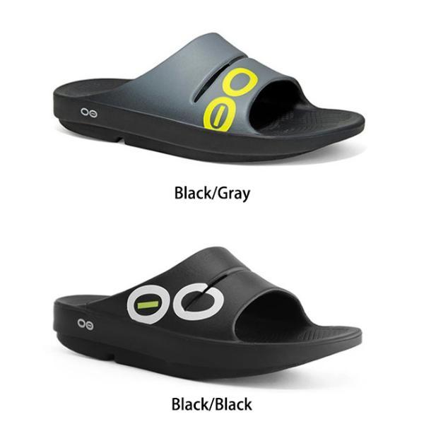 OOFOS ウーフォス リカバリーサンダル Ooahh Sport 5020040 /日本正規品 メンズ レディース スポーツサンダル ビーチサンダル ジム|snb-shop|07