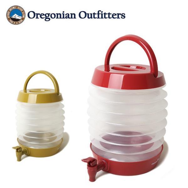 Oregonian Outfitters オレゴニアン アウトフィッターズ Water Jug 5.5L ウォータージャグ 【アウトドア/キャンプ/イベント/ジャグ】 snb-shop