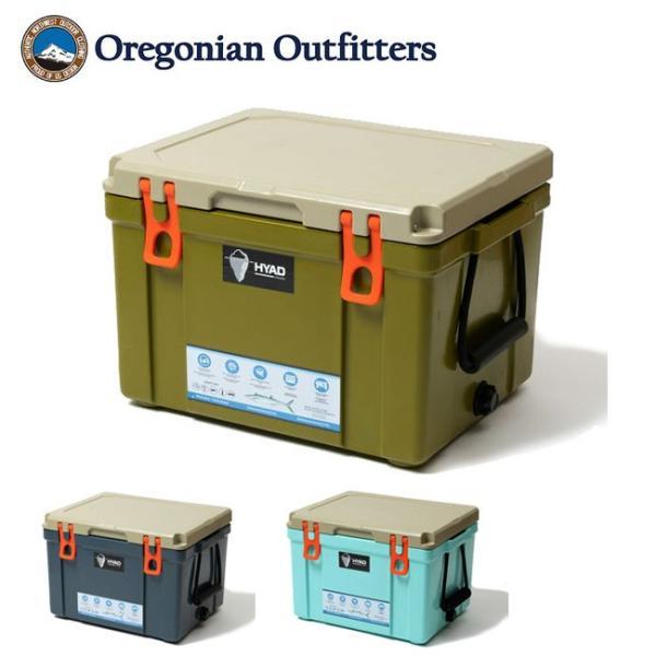 Oregonian Outfitters オレゴニアン アウトフィッターズ HYAD COOLER 27 ヒャドクーラー27QT (約25.5L) HDC-901 snb-shop
