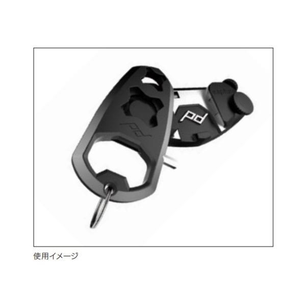 Peak Design ピークデザイン キャプチャーツール Capture Tool CT-1 【カメラアクセサリー/一眼レフ/カメラ 】|snb-shop|02