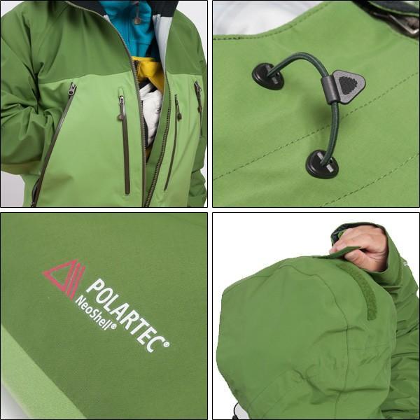 Teton Bros/ティートンブロス ジャケット TB Jacket/TB153-010|snb-shop|02