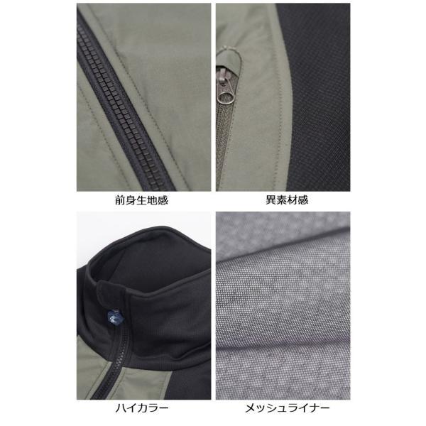 Teton Bros/ティートンブロス ジャケット Cocoon Jacket 173140 【服】アウター アウトドア 登山 snb-shop 02