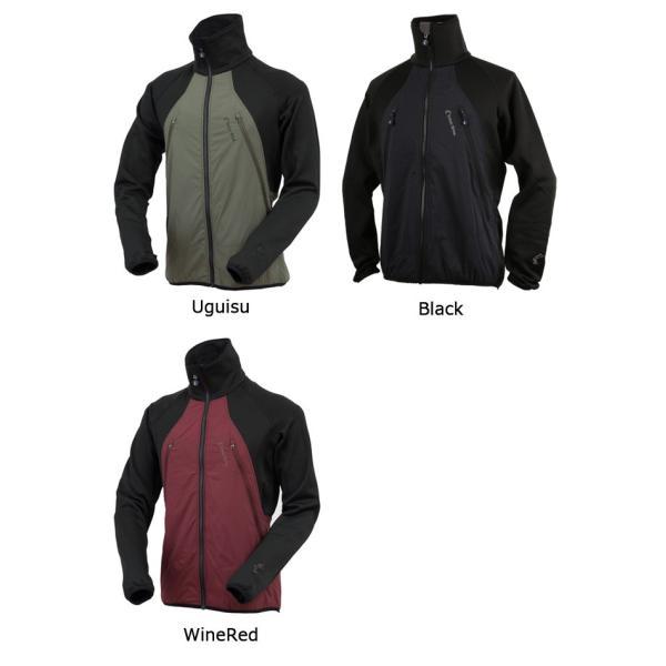 Teton Bros/ティートンブロス ジャケット Cocoon Jacket 173140 【服】アウター アウトドア 登山 snb-shop 03