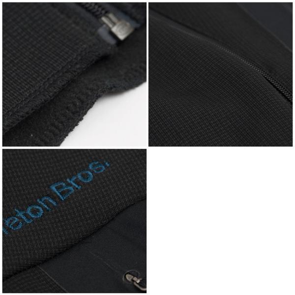 Teton Bros/ティートンブロス ジャケット Afton II Jacket (Men) TB173-380 【服】アウター フリース|snb-shop|02