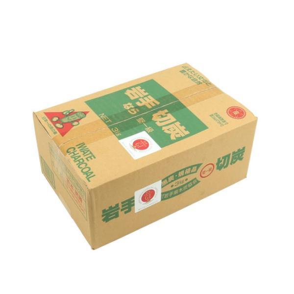 UNIFLAME ユニフレーム 炭/岩手切炭3kg/706015/256859 【UNI-BBQF】